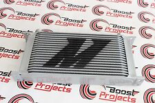 Mishimoto Universal 19 Row Oil Cooler MMOC-19