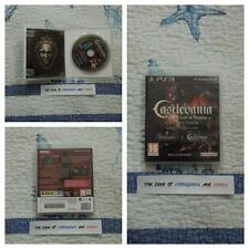 Castelvania Lord of Shadow COLLECTION  pal PS3 ITA