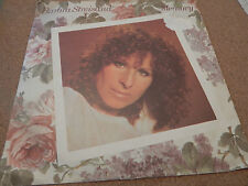 "Barbra Streisand - Memory 7"" Single 1981"
