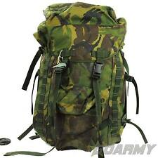 British Army Other Arms Woodland DPM Rucksack