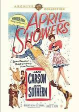 April Showers (1948) (DVD MOVIE) BRAND NEW