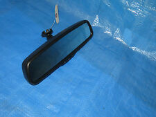 13 14 15 Subaru XV Crosstrek Rear View Mirror Auto Dim OEM Rearview