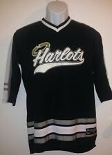 Womens XS Crooks And Castles Black Jersey Karmaloop Urban Outfitters H&M Fashion