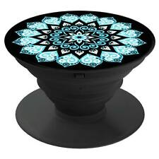TZG-Popsocket: Expanding Grip And Stand For Smartphones And Tablets (Peace Manda