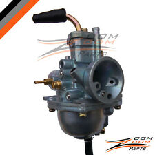 2001 2002 2003 Carburetor POLARIS 50 SCRAMBLER MANUAL CHOKE ATV Carb NEW