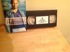 Richard BLACKWOOD 1234 GET con il malvagio-PROMO VHS VIDEOCASSETTA