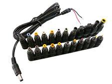 Jeux d'embouts alimentation électrique, électronique, ou PC portable - 23 pièces
