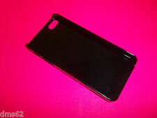 NEW HARD BLACK CELL PHONE CASE FITS APPLE  I5 87503 FREE SHIPPING
