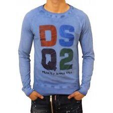 DSQUARED 2 Maniche Lunghe T-shirt, taglia: XXL