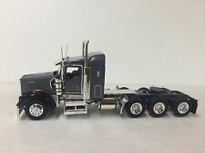 Kenworth W900L Sleeper with 4 axle heavy haul  Cab only