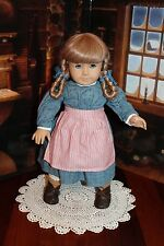 Pre-Mattel American Girl Doll Kirsten,1994! EUC! Adult Collector-Owned! Gorgeous