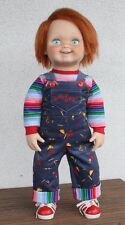 Chucky Custom Screen Accurate Life Size Good Guy Replica Doll dream rush medicom