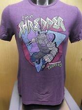 Mens Licensed TMNT Teenage Mutant Ninja Turtles The Shredder Shirt New S