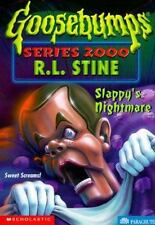 Slappy's Nightmare (Goosebumps Series 2000, No 23)-ExLibrary