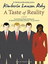 A Taste of Reality by Kimberla Lawson Roby (2015, MP3 CD, Unabridged)