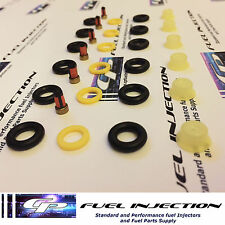 Audi V6 Bosch Fuel Injector service/repair Kit CP-K0C6