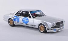 Mercedes 450 SLC AMG Gr.2 #78 Mampe Presentation 1:43 Model NEO SCALE MODELS