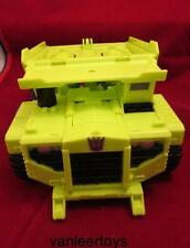 Transformers Combiner Wars Devastator Long Haul (only)