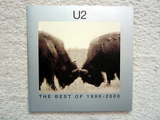 CD / U2 / THE HISTORY MIX / PROMO / RARITÄT / 2002 / TOP /