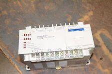Omron S3D-US S 3D S-3D Sensor Controller PLC Module