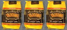 Yaucono Brand Coffee from Puerto Rico, 3 bags 14oz each - Free shipping