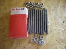 Fischer TL resistud 12 X 160 hdg Paquete de 10