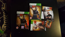 wwe 12 peoples edition xbox 360