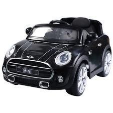 BMW MINI Hatch 12V Electric Kids Ride On Car Licensed MP3 RC Remote Control
