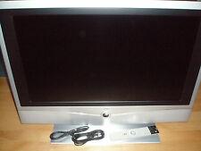 """LOEWE Xelos A32 HD+ 100 -DR+ LCD TFT 32"""" Fernseher + Assist FB, SAT triple Tuner"""