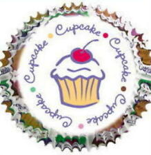 PAPER BAKING CUPS ~ CUPCAKES ~ Made In USA ~ Wilton