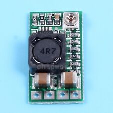 Mini DC-DC 12-24V To 5V Step Down Module 3A Buck Converter Adjustable 97.5%
