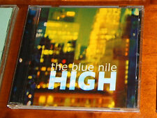 THE BLUE NILE-HIGH. 2004 CD