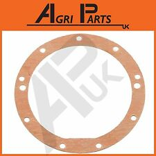 Rear Housing Gasket - Massey Ferguson 135, 148, 152, 155, 165, Perkins AD3.152..