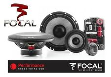 FOCAL ACCESS 165AS3 3-WAY COMPONENT SYSTEM, NEW, WARRANTY, BEST PRICE IN EUROPE