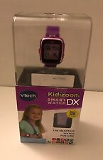 Electronic Learning Toys VTech Kidizoom Smartwatch DX - Special Edition - Floral
