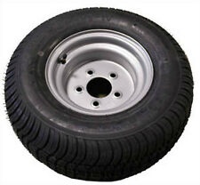 20.5 X 8-10 (205/65-10) Triton 07355 Class E Snowmobile/ATV/Pontoon Trailer Tire