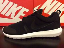 Nike ROSHE-RUN NM TP TECH FLEECE PACK Size UK 9 MENS Max Running AIR Huarache