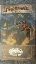 Lankhmar City of Thieves for Savage Worlds NEW! hardback Studio 2 Pinnacle
