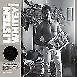NEW - Listen, Whitey!: The Sounds of Black Power 1965-1975 by Thomas, Pat