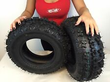 2001-2014 YAMAHA 660 RAPTOR MassFx SPORT ATV TIRES 21X7-10 FRONT 2 TIRE SET