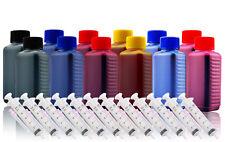 XL Nachfülltinte Drucker Tinte Refill für HP Druckerpatrone 363 HP363 HP 363