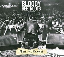 NEW Best Of...Remixes [digipak] by The Bloody Beetroots CD (CD) Free P&H