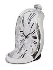 Salvador Dali Style Novelty The Melting Bedside Alarm Clock Home Modern Decor
