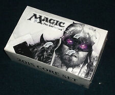 MAGIC THE GATHERING CORE 2015 SET M15 BOOSTER 1/6 BOX 6 PACKS  SAME DAY SHIPPING