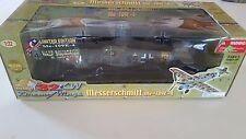 "Ultimate Soldier Messerschmitt Me109E-4 ""Wasp"" 21St Century Toys 1/32 Ltd. Editi"