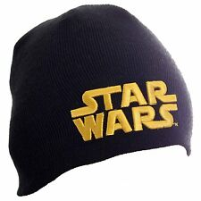 Official Star Wars - Classic Logo - Beanie