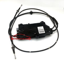 2214302849 Parking Electronic Brake Actuator for 07-13 Mercedes W221 S550 CL63
