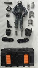 LEGO/MEGA BLOKS Minifigure- Military Army Delta Force Call of Duty Seal Team # 6
