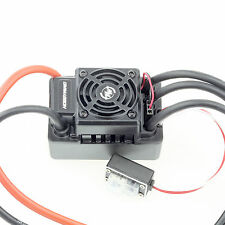 Hobbywing EZRun WP-SC8 120A Waterproof Brushless ESC For 1/8, 1/10 RC Car Buggy