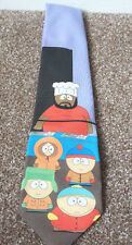 South Park Chef & The Boys Men's Novelty Tie From 1998